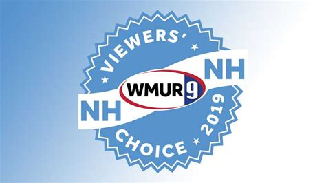 list wmur viewers choice winners