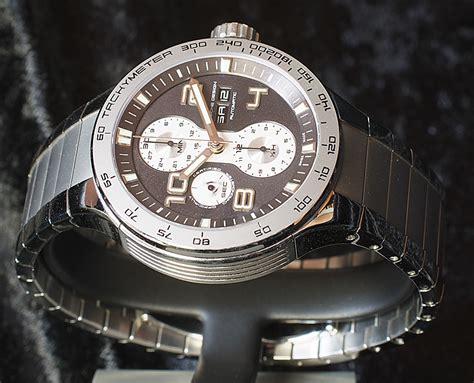 Baukindergeld Gibts Nicht Nur Fuer Erstbesitzer by Porsche Design Chronograph Automatik Uhrforum