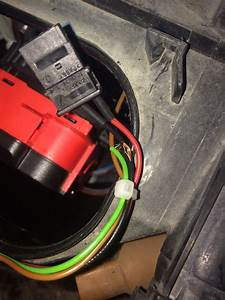 Wiring E46 Plug Bmw Harness Disabssble