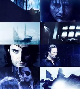 Euron & Victarion Greyjoy - Game of Thrones Fan Art ...
