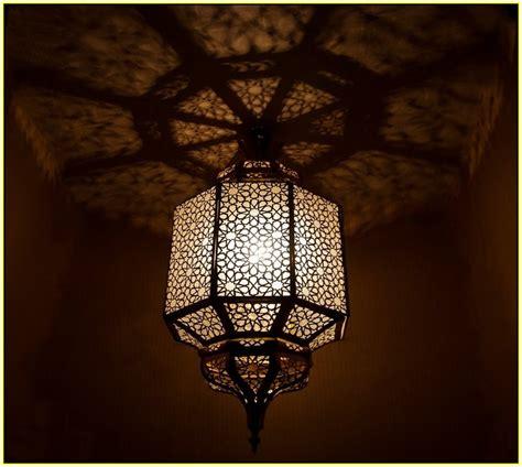 moroccan ceiling lights lighting  home design ideas