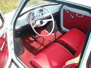 Restauro Fiat 500 F 1966
