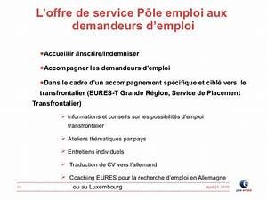 Offre D Emploi Perpignan Pole Emploi : offre d 39 emploi educateur luxembourg ~ Dailycaller-alerts.com Idées de Décoration