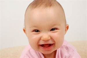 When Do Babies Start Smiling: Age for Reflex and Social Smile