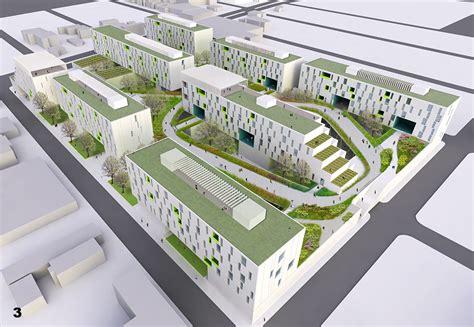 Healthy Urbanism Proposal  Interface Studio Architects