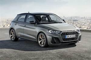 Audi Gebrauchtwagen Umweltprämie 2018 : audi a1 2018 alle infos test bilder ~ Kayakingforconservation.com Haus und Dekorationen