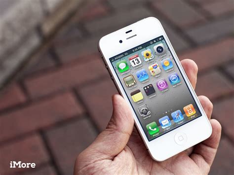iphone 4 for history of iphone 4 changing everything again imore