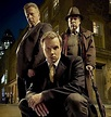 Review of 'Whitechapel' TV Series - Online at Hulu and ...