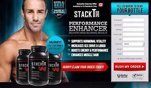 Stackt360 Trial Offer Review  Is This Testosterone Booster A Scam