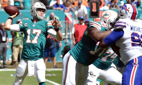 buffalo bills  miami dolphins instant analysis
