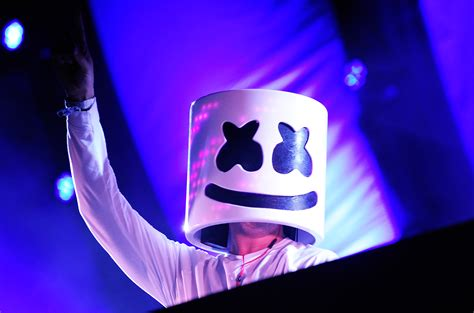 Marshmello Wallpaper Full Hd Pictures