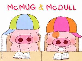McMUG & McDULL http://www mcdull hk McDull My Love