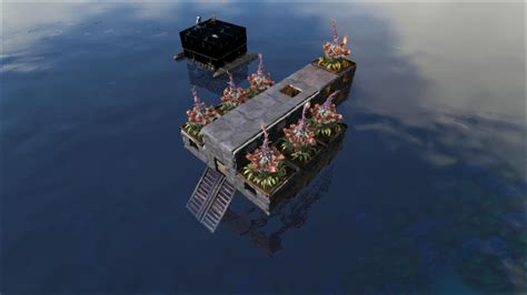 Ark Boat Designs Ps4 by Steam Community Guide How To Win Ark Survival Evolved