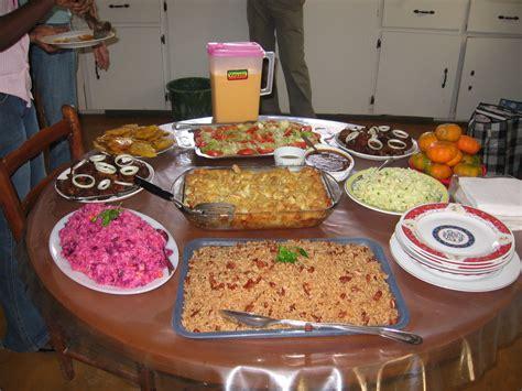 cuisine la haiti en images la cuisine haitienne