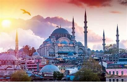 Urlaubstracker Istanbul