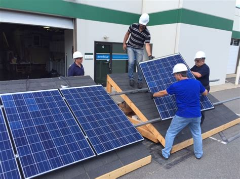 Rhode Island Solar Requirements Everblue Training