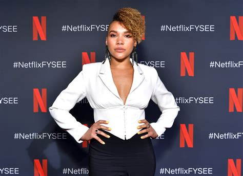 Emmy Raver-Lampman Will Now Voice Molly in Central Park ...