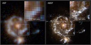 What's coming after Hubble and James Webb? The High ...