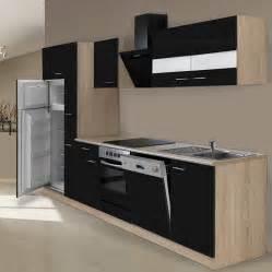 Respekta Küche Erfahrung : respekta k chenzeile kb310esscgke breite 310 cm schwarz ~ A.2002-acura-tl-radio.info Haus und Dekorationen