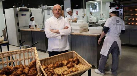 thierry marx cuisine mode d emploi thierry marx quot aidons les jeunes à élaborer un projet fort