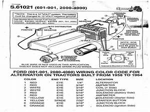 Wiring Diagram For 1953 Ford Jubilee  U2013 Readingrat