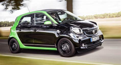 smart car ev range 2017 smart electric drive range fortwo cabrio forfour image 552653