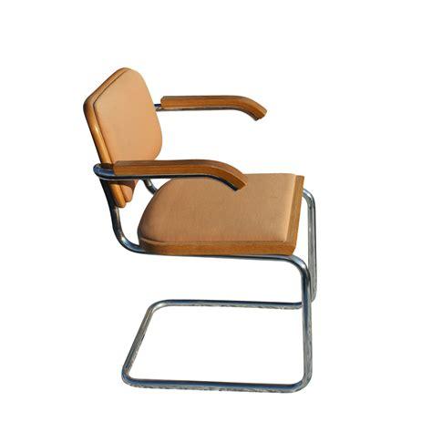 knoll marcel breuer cesca side chair