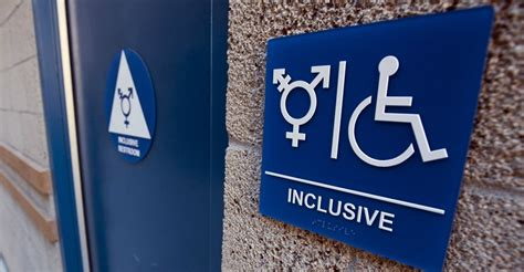Gender Neutral Bathrooms On College Cuses by Nursing Clio Fear Mongering From Bryant To Houston S