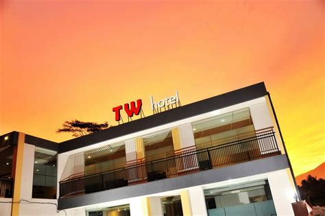 Picture Of Hotel Cianjur Cipanas