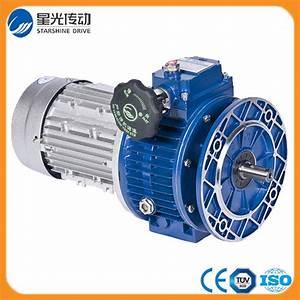 China Variable Speed Variator For Glass Machine  Jwb
