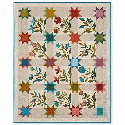 Laundry Basket Quilts Spring Block Month Sitar