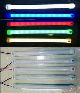 Jual Lampu Tl Led Dc12volt   20cm   Di Lapak Viona Phan