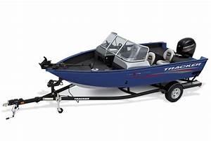 Tracker Boats   Deep V Boats   2018 Pro Guide V