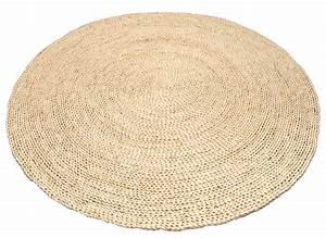 Plastikschüssel Rund 60 Cm : strohteppich schlicht 60 cm rund maisstrohteppich ~ Eleganceandgraceweddings.com Haus und Dekorationen