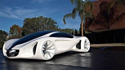 Mercedes Future Concept Benz Wallpapers Cars