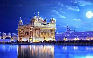 Golden Temple HD Wallpapers   Images 1600x1000 (423.8 KB)