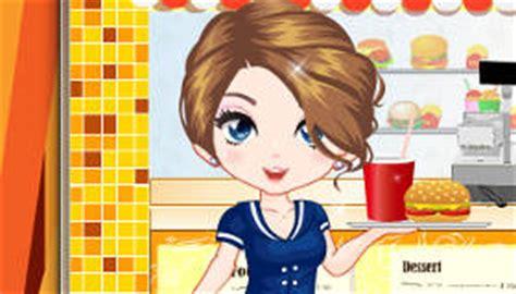 jeux de cuisine fast food fast food dress code jeu de hamburger jeux 2 cuisine