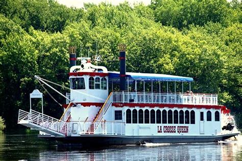 Mississippi River Boat Cruise Wisconsin by Cruising The Mississippi River Boatus Magazine