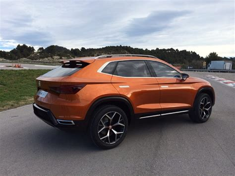 Best 4x4 Suv by Review Seat S 4x4 Paves Way For Suv Push
