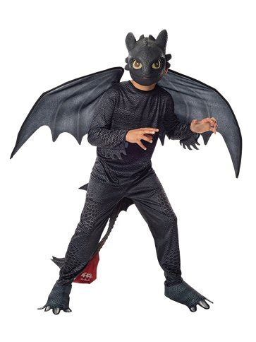 toothless night fury party delights
