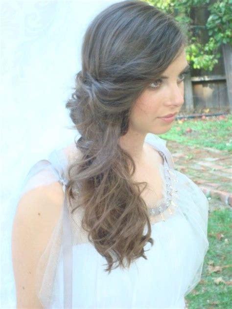 boho wedding hairstyles elle hairstyles