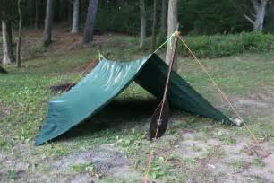 Tarp Tents Shelter