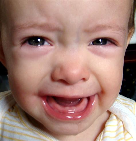 Nourished And Nurtured Teething Pain Is No Match For
