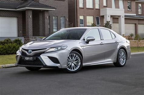 Toyota Camry Hybrid Hd Picture by Toyota Camry Sx 2018 Review Snapshot Carsguide