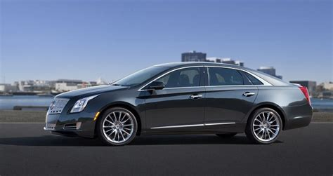 2018 Cadillac Xts Redesign With New Technology 20182019