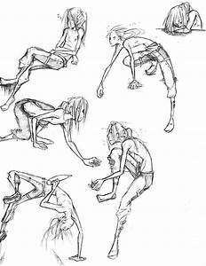 Dynamic Poses by nebluus on DeviantArt