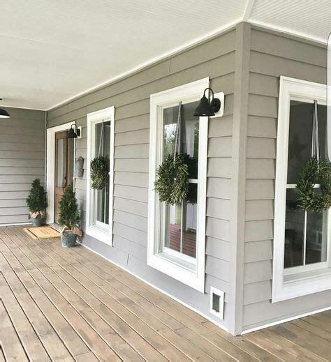 Modern Home Exterior Design Ideas 2017 by Modern Trends Farmhouse Exterior Paint Colors Ideas 2017