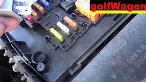 Little About Relay 458   U0026quot Start Relay U0026quot  Vw Golf 5  1 6