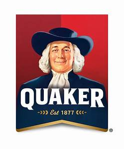 Quaker® Celebrates 100th Anniversary Of Iconic Oats Canister