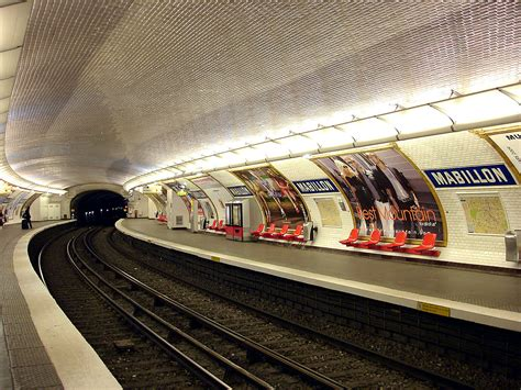 Mabillon (métro Paris) Wikipedia